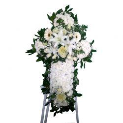 Σταυρός κηδείας