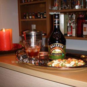 Ποτό Φιάλι Baileys