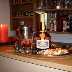 Ποτό Φιάλι Grand Marnier (Cordon Jaune)