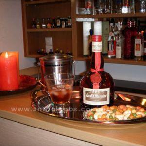 Ποτό Φιάλι Grand Marnier (Cordon Rouge)