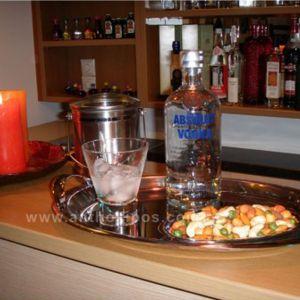 Ποτό Φιάλι Βότκα Absolut (700ml)