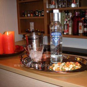 Ποτό Φιάλι Βότκα Smirnoff (700ml)