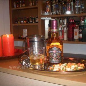 Ποτό Φιάλι Ουίσκι Chivas Regal Aged 12Years (700ml)