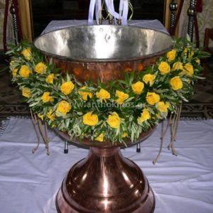 Βάπτιση για Αγοράκι