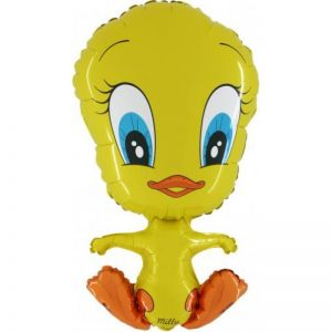 Balloon Tweety