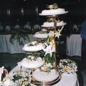 Wedding Accessories, wedding cake