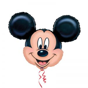 Balloon Mickey Mouse