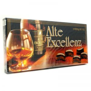 Chocolates alte excellenz