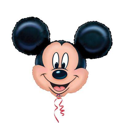 Balloon Mickey Mouse