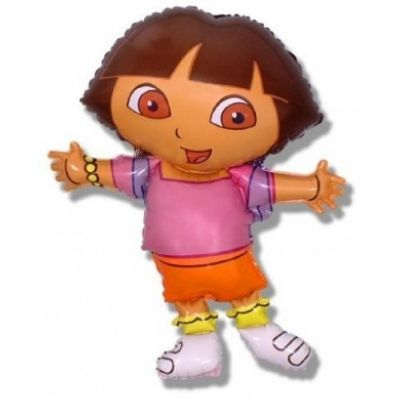 Balloon Dora the explorer