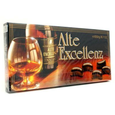Chocolates alte excellenz