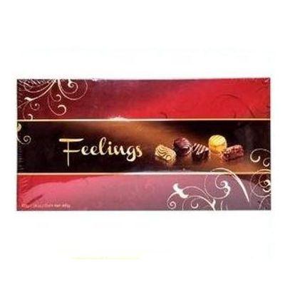 Σοκολατάκια feelings